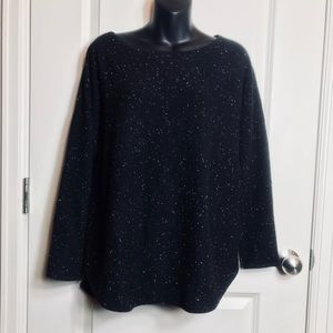Charter Club Cashmere Luxury sweater